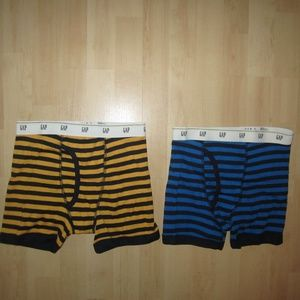 644231e207c9 GAP Accessories | Boys Sm M L Xl Boxer Brief Underwear | Poshmark